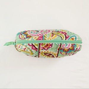 Tutti Frutti Vera Bradley Makeup Bag